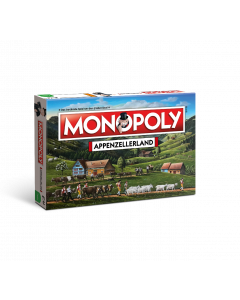 Monopoly Appenzellerland